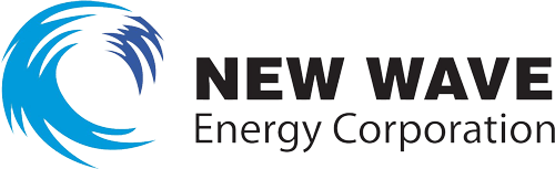 New Wave Energy Logo